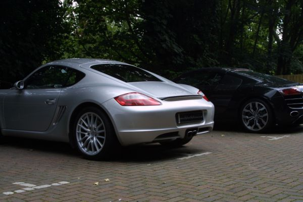 Defined Reflections - Mobile Car Valeting