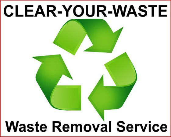 Clear Your Waste - Scrap Metal