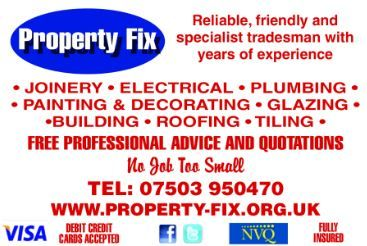 Property-Fix - Property Enhancements and Repairs